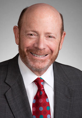 David M. Brodsky, Mediator & Arbitrator, New York, New York.
